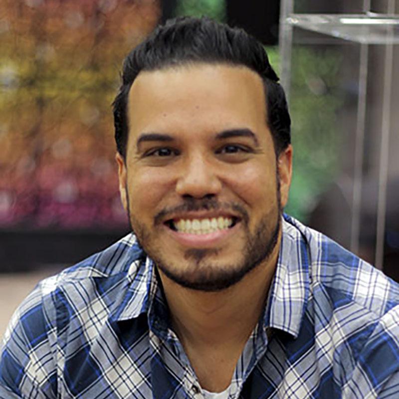 Richie Nazario